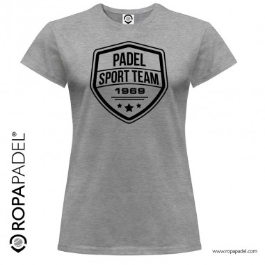 CAMISETA PADEL SPORT TEAM