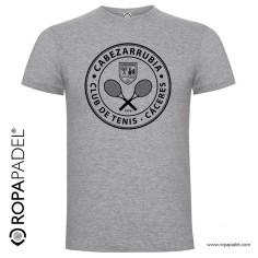 Camiseta Padel Love Bebé