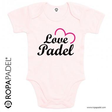 BODY BABY LOVE PADEL