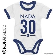 SUDADERA BABY PADEL LOVE