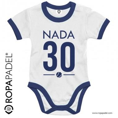 BODY BABY PADEL NADA30