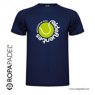 Camiseta Padel Valdefuentes