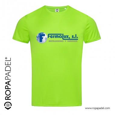 Camiseta FERMALUX