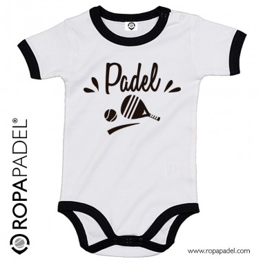 BODY BABY PADEL PLAY