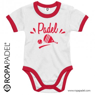 BODY BABY PADEL PLAY