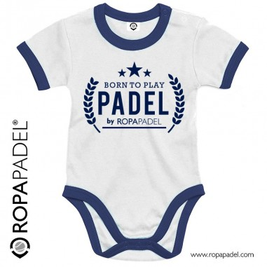 BODY BABY PADEL BORN