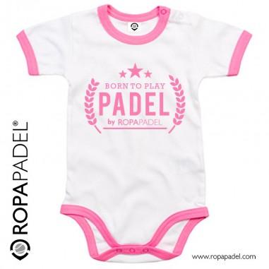 BODY BABY PADEL BORN