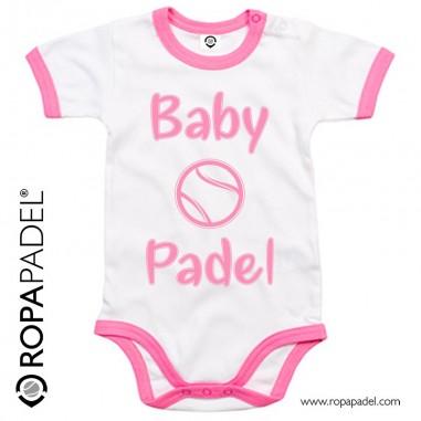 BODY BABY PADEL HAPPY