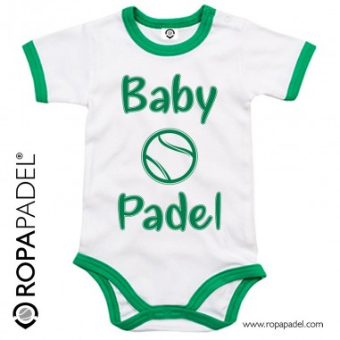 BODY BABY PADEL HAPPY