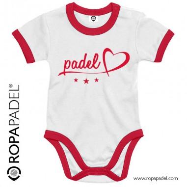 BODY BABY PADEL LOVE