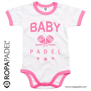 BODY BABY PADEL STAR