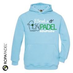 SUDADERA PICKY-ADAPTADO