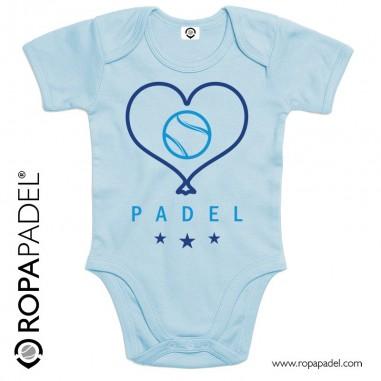 BODY BABY PADEL BLUE