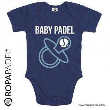 BODY BABY PADEL CHUPETE