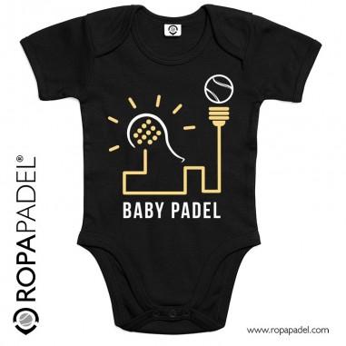 BODY BABY PADEL IDEA
