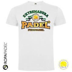 Camiseta Fexpadel Selección 2019
