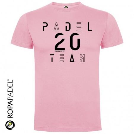 CAMISETA PADEL 20 TEAM