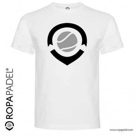 CAMISETA PADEL BALL