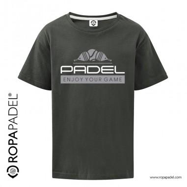 Camiseta PADEL ENJOY