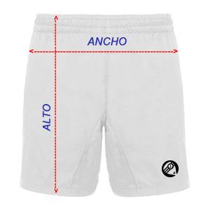 Medidas Pantalón Técnico